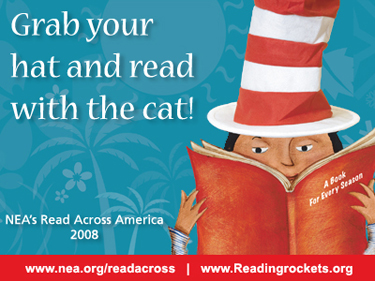 The Leon County Reading Council / READ ACROSS AMERICA